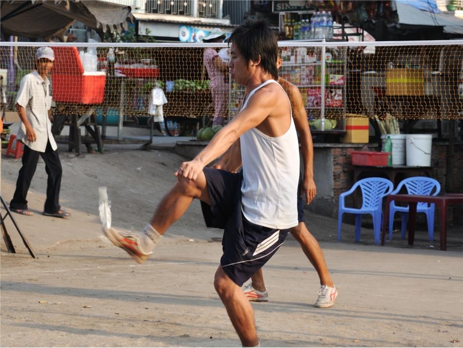 Straßensport in Asien